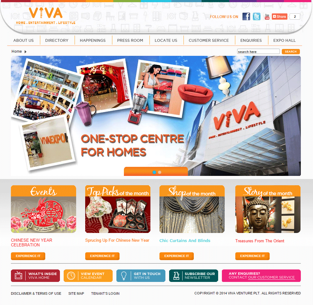 Online Shopping Mall Software Requirements Specification
